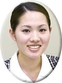 奥山 直美 さん